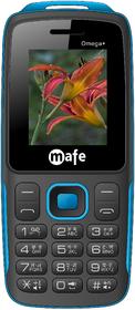 Mafe   With Dual Sim, 1.8 Inch Display, 2400 MAH Batter