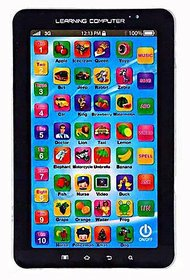 kids learning and Educational Tablet