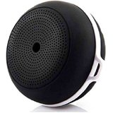 Erry latest best quality portable support micro sd card and built in fm 3 W Bluetooth Speaker (Black, 2.0 Channel) Blue
