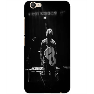Printgasm Vivo V5 printed back hard cover/case,  Matte finish, premium 3D printed, designer case