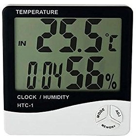 HTC-1 Hygrometer Thermometer