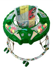 Oh Baby Baby Green Elephant Walker For Your Kids SE-W-32