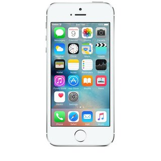 Apple iPhone 5s 16gb -Silver