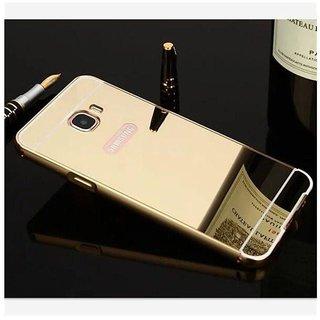 Samsung Galaxy J7 Prime Cover by NEU SPEED - Golden