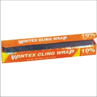 Cling film 30 m -pack of 10 nos