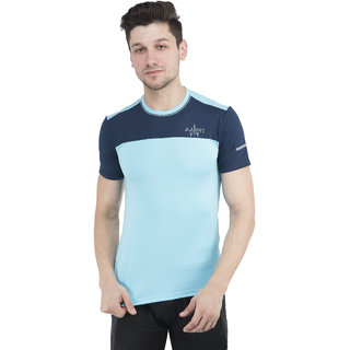 color club men sports t-shirt