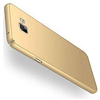 Samsung Galaxy J7 Max Plain Cases 2Bro - Golden