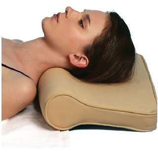 Bhumi Cervical Pillow