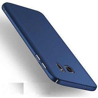 Samsung Galaxy A9 Pro Plain Cases DEV - Blue