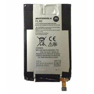 Motorola Moto X Play 3425 mAh Battery by ClickAway