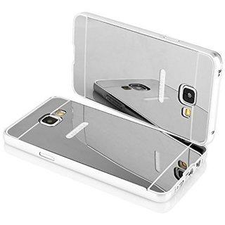 Samsung Galaxy J5 Prime Cover by 2Bro - Silver