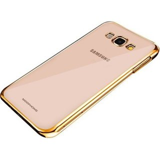 Samsung Galaxy On8 Cover by DMGC - Golden