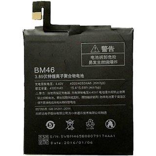 Redmi Note 3 4000 mAh Battery by Kohima