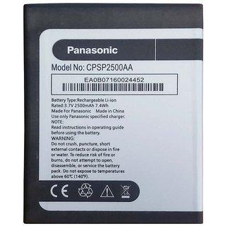 Panasonic P55 2500 mAh Battery by Htptech