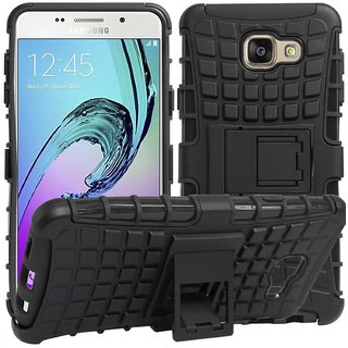 Samsung Galaxy J7 Prime Cover by ZYNK CASE - Black