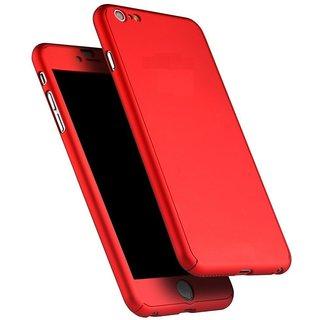 Oppo A57 Plain Cases Sami - Red