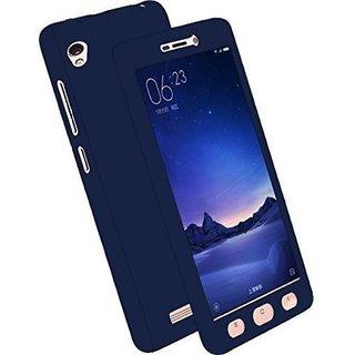 Oppo A37 Plain Cases 2Bro - Blue