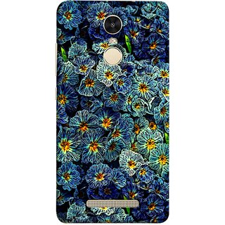 PRINTHUNK PREMIUM QUALITY PRINTED BACK CASE COVER FOR MICROMAX CANVAS INFINITY DESIGN6035