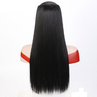 Haveream 5 clips straight hair extension