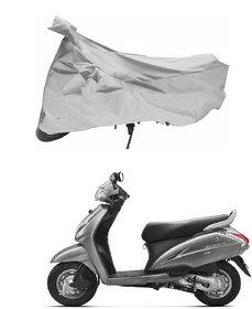 Honda Activa Silver Scooty Body cover