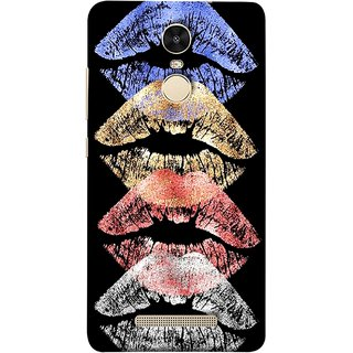 PRINTHUNK PREMIUM QUALITY PRINTED BACK CASE COVER FOR MICROMAX CANVAS INFINITY DESIGN6044