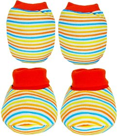 Baby Mittens 2 pcs Combo