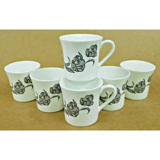 Reddish Tea Cup  193 -6 CUP
