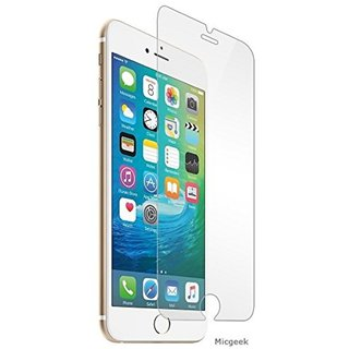 Apple iPhone 6/6s Tempered Glass By Micgeek
