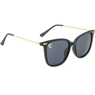 a2e20cea0c9f8 Buy Clark n  Palmer Black UV Protection Wayfarer Unisex Sunglasses ...