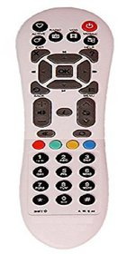 Shri Sai Info Videocom D2H Set Top Box Remote Control