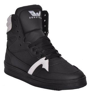 Westcode Men's Multicolor Sneakers