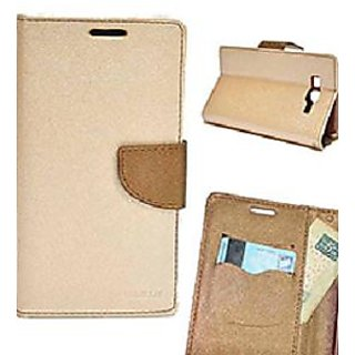 Redmi Note 5 Flip Cover Brown