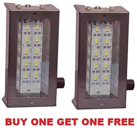 SMD BUY one get one free Emergency Light with 2 charger