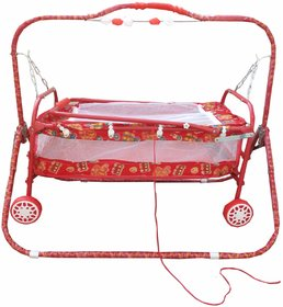 Oh Baby Baby Bassinets And Cradles With Mosquito Net Se-Jp-04