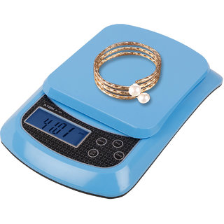 ATOM-A-120 Electronic Kitchen Scale With Max Capacity 5kg