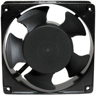 MAA-KU small exhaust fan SIZE- 4.72 inches/ 12cm / 120mm square