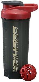 i Shake Roadies Protein Shaker Bottle
