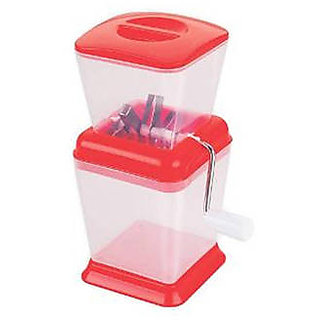 Plastic Onion Chilly Cutter