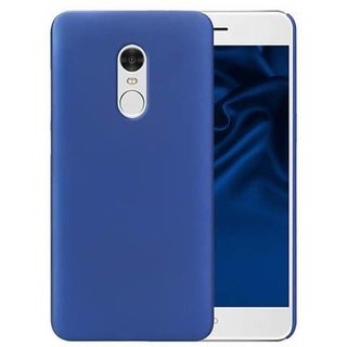 Oppo A71 Back Cover(Blue)