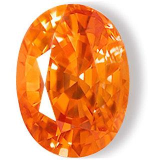 Beautiful Natural Orange Gemstone