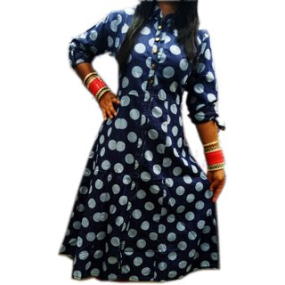 Unlock Fashion Stiched Kurtis for Women