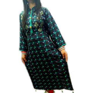 Unlock Fashion Designer kurti for girls