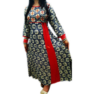 Unlock Fashion Designer kurti for Women