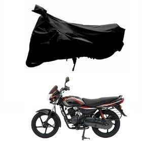 Bajaj Platina Black Bike Body Cover