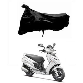 Hero Maestro Black Scooty Body Cover