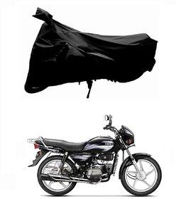 Hero Splendor Black Bike Body Cover