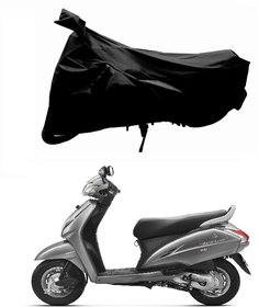 Honda Activa Black Scooty Body cover