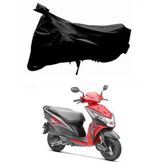 Honda Dio Black Scooty Body Cover