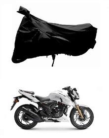 TVS Apache RTR 180 Black Bike Body Cover