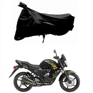 Yamaha FZ Black Bike Body Cover